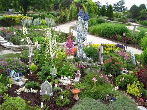 fairy gardens  fort worth texas   landscaping