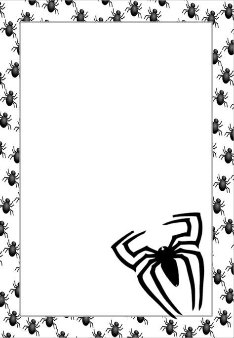 marcos invitaciones tarjetas o etiquetas de para imprimir gratis oh my friki