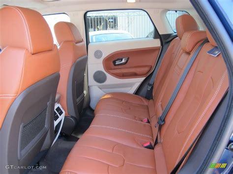 burgundy range rover interior tan ivory espresso interior 2012 land rover range rover