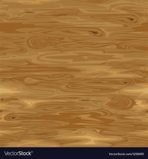 seamless pattern  wooden texture background vector image