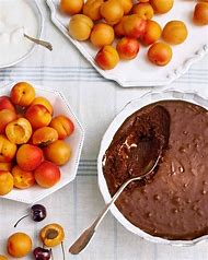 Martha Stewart Chocolate Mousse Recipes