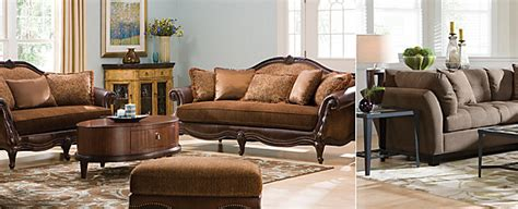 raymour and flanigan living room tables raymour and flanigan couches gogh traditional leather