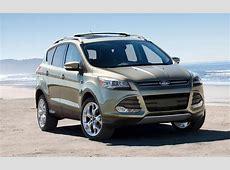 Ford Escape 16 L EcoBoost 2013 meilleur utilitaire sport