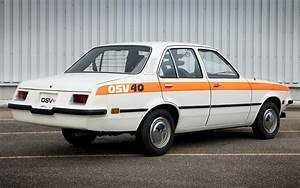 1974 Opel OSV 40 Prototype - Wallpapers and HD Images