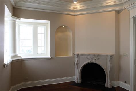 interior trim molding battaglia homes the best in interior trim part i