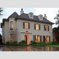 French, French Style Homes And French Style On Pinterest