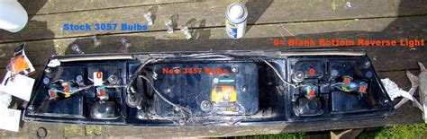 licence plate tag light bulb replacement gm forum