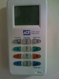 Adt Alarm  - User Manuals