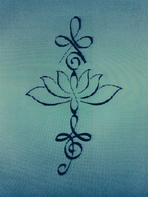 Zibu Symbol For New Beginnings