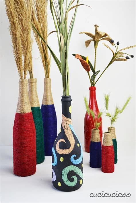 customizable wine bottle crafts favecraftscom