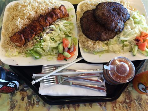 afghan cuisine afghan food