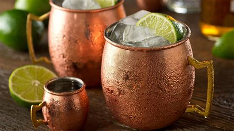 jalisco mule cocktail  metabolism boosting jalapeno rachael ray show