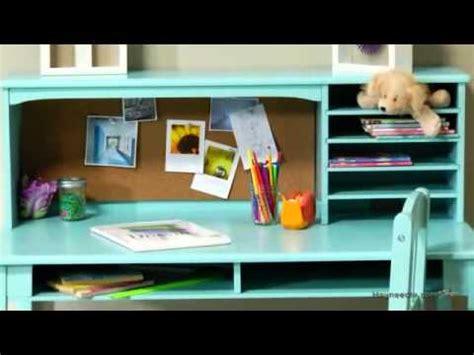 Guidecraft Desk by Guidecraft Media Desk Chair Set Teal