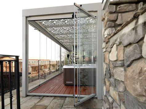 veranda in ferro e vetro formentera veranda by cagis