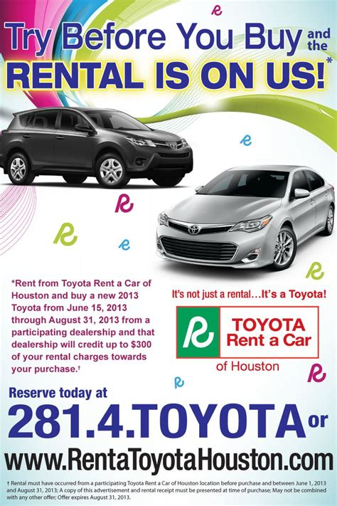 Fred Haas Toyota Tomball by 14 Best Images About Toyota Rent A Car On Cars