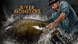 Animal Planet River Monsters 2x05 Alaskan Horror - YouTube