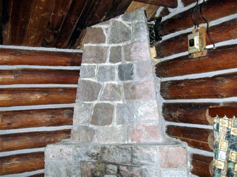 log cabin chinking log home caulk and chinking l wi mn edmunds and company