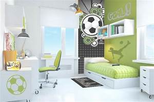 best idee deco chambre ado mansardee pictures awesome With chambre garcon idees deco