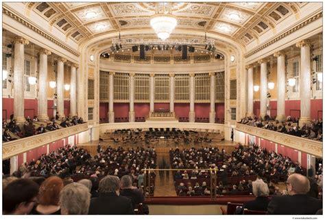 Das Wiener Konzerthaus  Musikzentrum Ersten Ranges