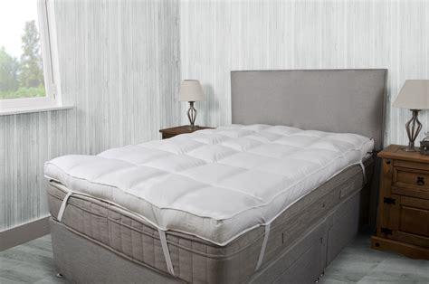 hotel mattress pad hotel quality 4 inch 10cm mattress topper 5