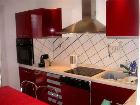 changer couleur cuisine poignee de porte cuisine equipee poignee porte
