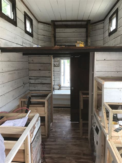 Tiny Häuser Bad Urach by An Inside Look The Phelan Tiny Home Cnhinews