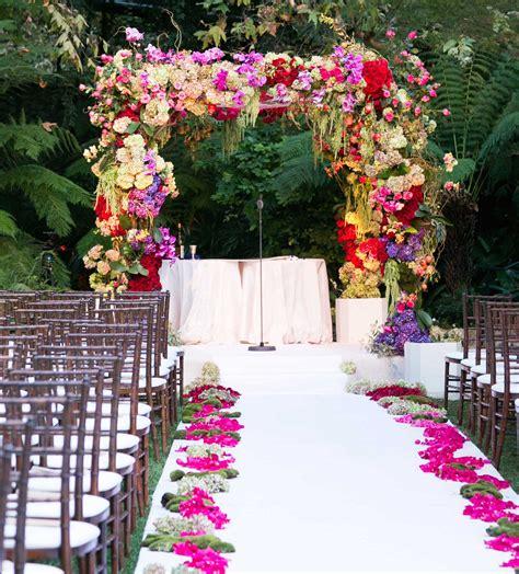 wedding ceremony ideas  amazing chuppahs  weddings