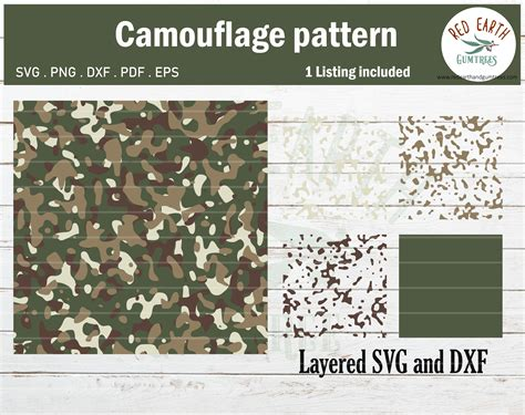 See more ideas about free svg, svg, cricut. Camouflage template, Military template layered SVG,PNG,DXF ...