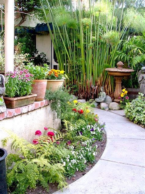 garden cottage bed  breakfast los angeles