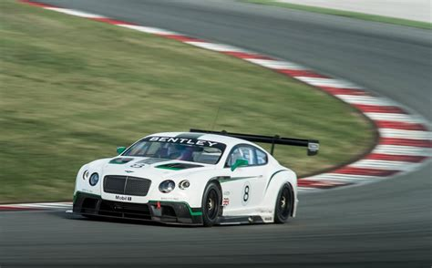 bentley racing 2015 bentley continental gt3 newhairstylesformen2014 com
