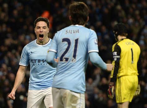 Manchester City Vs Sunderland Live Stream: When And Where ...
