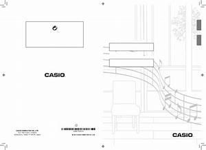 Casio Lk-175 Owner U0026 39 S Manual