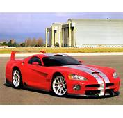 Dodge Viper GTS R Concept 2000  Old Cars