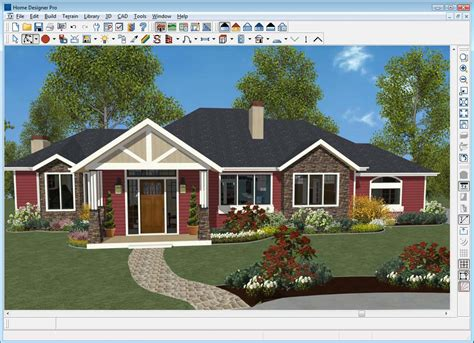 Home Designer Pro Joy Studio Design Gallery Photo