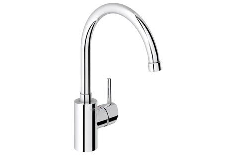 Concetto Kitchen Faucet by Grohe Concetto 32661001 Kitchen Faucet