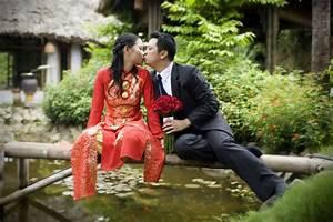 ao dai vietnam wedding photography With vietnam wedding photography