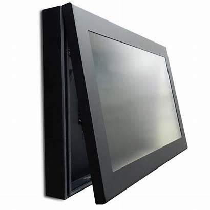 Tv Enclosure Enclosures Monitor Outdoor Lcd Cabinets