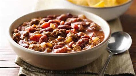 cuisiner avec cookeo chili con carne facile cookeo rapide à cuisiner chez