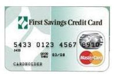 In that case, you must be familiar with all the terms and conditions of this credit card. First Savings Bank Credit Card Review   First Savings Bank Credit Card Application