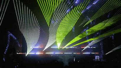 Rave Lights Events Giphy Gifs Insomniac
