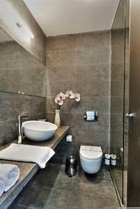 Aménager Une Petite Salle De Bain : prix d 39 am nagement d 39 une petite salle de bain salle de ~ Melissatoandfro.com Idées de Décoration
