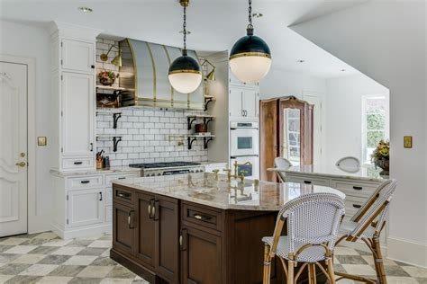 Mixing Metals In Kitchen Design  Kitchen Design Concepts