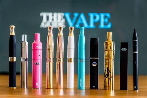 Best Vape Pens Of 2017 For Thc Wax + Concentrates [top 10