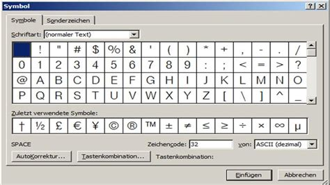 ascii bilder weihnachtsbaum word symbole und sonderzeichen einf 252