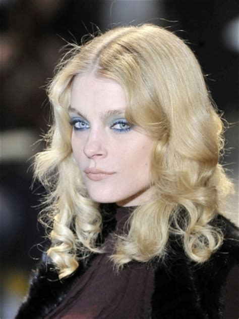 hair style for curly hairstyle trends for fall winter 2011 2012 5290