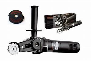 Disque Bois Meuleuse 115 : meuleuse arbortech quip e avec kit disque diam tre 50mm ~ Dailycaller-alerts.com Idées de Décoration