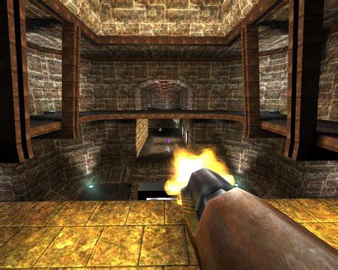 screenshot image quake iii arena mod db