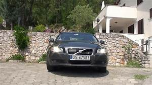Volvo S80 V8 315 Hp Yamaha Engine Beautiful Sound