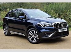 Used Suzuki Cars For Sale In Leeds West Yorkshire Autos Post