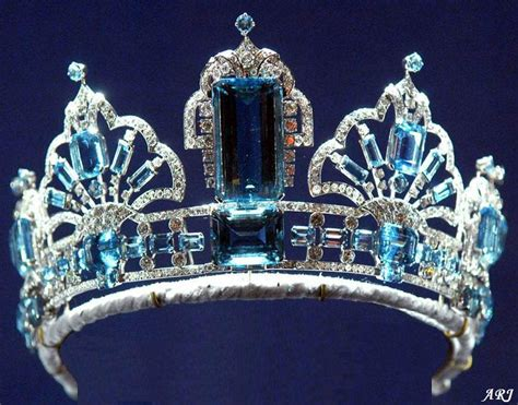 Artemisia's Royal Jewels